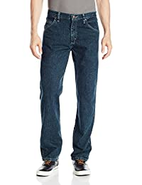 Authentics Men's Big and Tall Classic Regular Fit Jean