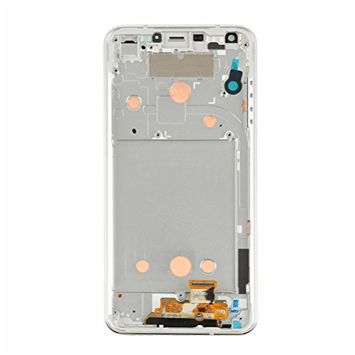 VEKIR Touch Display Digitizer Screen with Frame Replacement for LG G6 H871 H872 H873(SILVER) by VEKIR (Image #1)