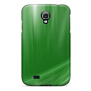 Durable Protector Case Cover With Abstract Hot Design For Galaxy S4