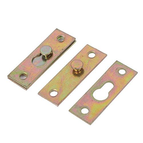 Brass Rail Fittings - 9
