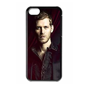 LJF phone case C-EUR Print Joseph Morgan Pattern Hard Case for iphone 6 plus 5.5 inch