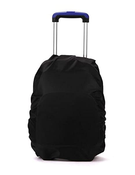 Nikgic - Cubierta Funda Impermeable para Mochila Nylon Adecuado para Deportes al Aire Libre Viajes Mochila