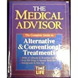 The Medical Advisor, Time-Life Books Editors, 0809467372