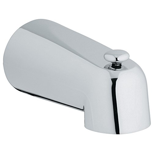 5 In. Diverter Tub Spout
