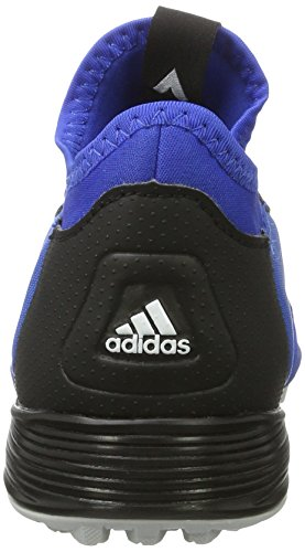 adidas Ace Tango 17.2 Tf J, Botas de Fútbol para Niños Azul (Blue/blue/core Black)