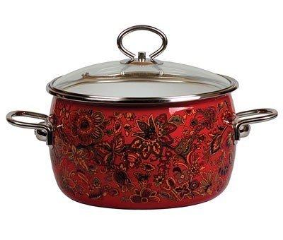 enamel cookware russia - 1