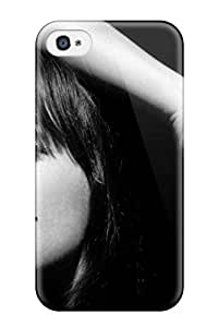 RrD-3577wfHWkCFq SaundraVillard Cat Power Music People Music Feeling Iphone 4/4s On Your Style Birthday Gift Cover Case