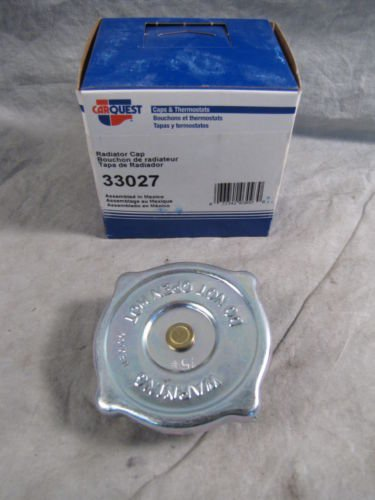 Amazon.com: Carquest 33027 Radiator Cap for Kenworth T300 K300 T370 T270 NEW: Kitchen & Dining