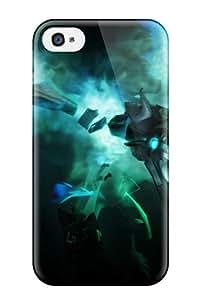 Leslie Hardy Farr's Shop TashaEliseSawyer Iphone 4/4s Hard Case With Fashion Design/ Phone Case 1086058K82301643