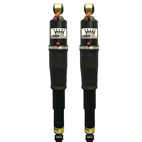 truck air suspension - 6