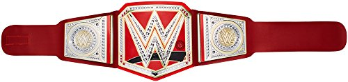 (WWE Motion-Activated Universal Championship)