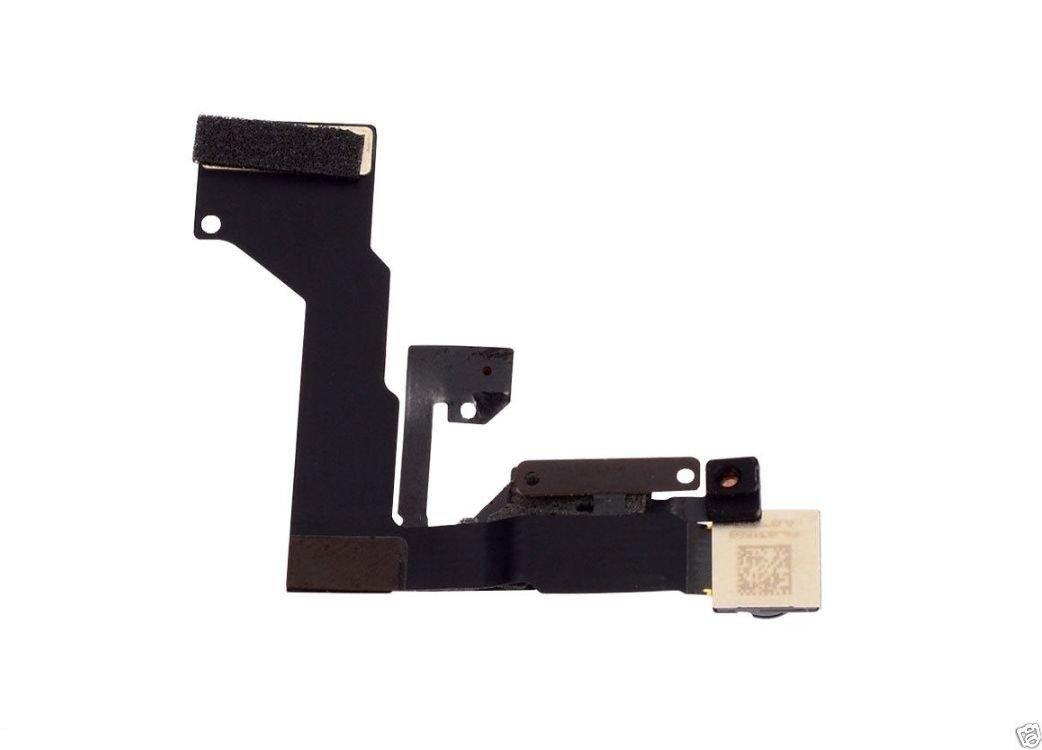 Camara Frontal HDR//Sensor de Proximidad//Sensor de Luz//Cable Microfono//Facetime con Cable Flex XcellentFixParts C/ámara Delantera Frontal Camara Facial C/ámara Delantera Reemplazo para iPhone 6