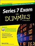 img - for Steven M. Rice: Series 7 Exam for Dummies, with Online Practice Tests (Paperback); 2016 Edition book / textbook / text book