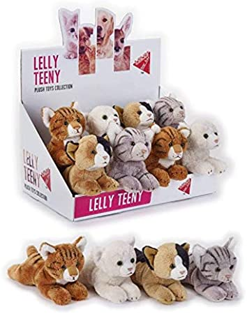 peluche lelly su amazon