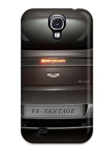 Fashionable JLeWpIt5568WWngY Galaxy S4 Case Cover For Aston Martin Vantage Wallpaper Protective Case