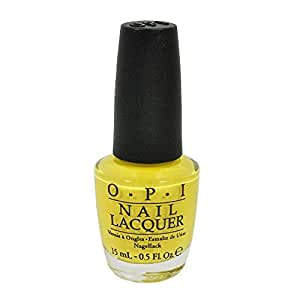 OPI Brazil Nail-Polish Collection, I Just Can't Cope-Acabana, 0.5 Fluid Ounce