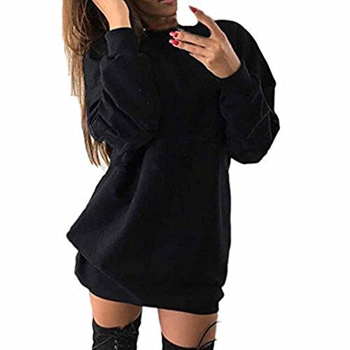 Easy Mini Dress - 8