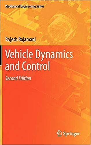 Book vehicle dynamics
