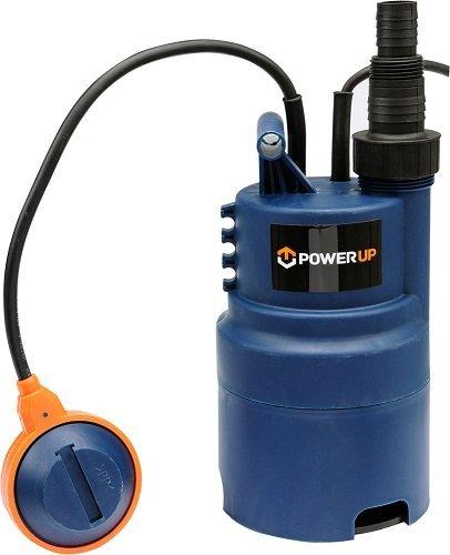 Power up 79909/ /Pompa Sommersa per acqua sporca 400/W////