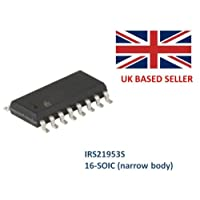 Generic irs21953spbf irs21953s Hohe Seite & Dual Low Seite Driver IC