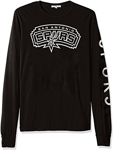 NBA San Antonio Spurs Men's Slam Dunk Long Sleeve - Slam Dunk Nba