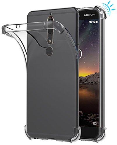 Nokia 6.1 Case,Nokia 6 2018 Case,