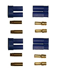 EC5 Connectors (2 pairs)