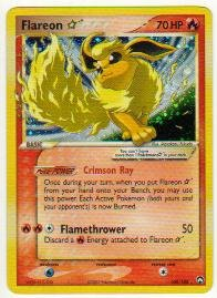 pokemon trading card game - ex power keepers - 7