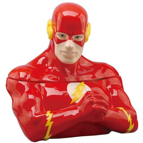 The Flash Cookie Jar