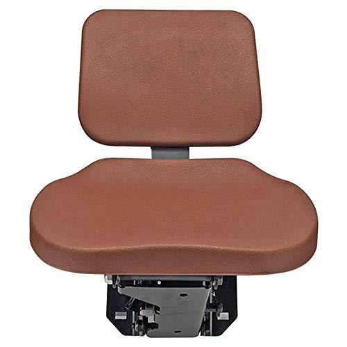 AL173569 NEW Buddy Seat John Deere 6105M, 6115M, 6125M, 6130, 6130M, 6140M +