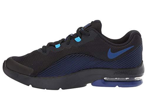 2 Multicolore Scarpe dark gym Obsidian Uomo Da Blue Nike blue Advantage gs Max Hero 001 Basse Ginnastica Air HXqRvt