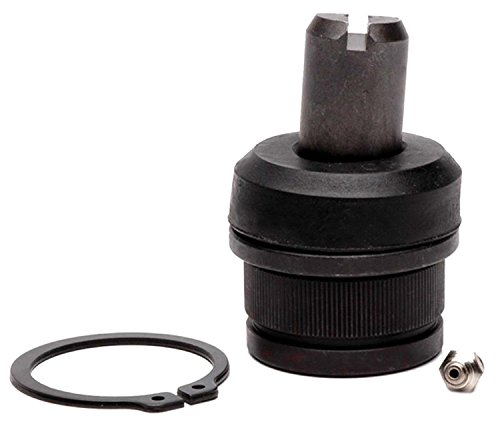 ACDelco 46D0074A Advantage Front Upper Suspension Ball Joint - F-250 Advantage Ford