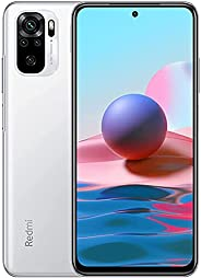 SMARTPHONE XIAOMI REDMI NOTE 10S 6GB RAM 128GB ROM - GLOBAL Cor:Pebble White (BRANCO)