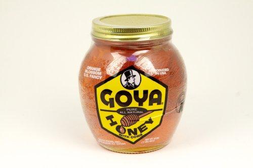Goya Honey Comb 16 oz product image