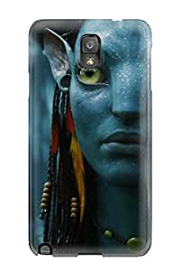 Hot Snap-on Avatar Hard Cover Case/ Protective Case For Galaxy Note 3
