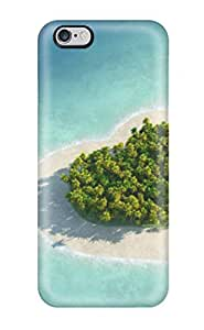 Special Mary David Proctor Skin Case Cover For Iphone 6 Plus, Popular Best S Pack1 Phone Case