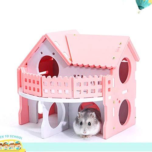 Jaulas - Pequeñas jaulas para dormir para mascotas, hámster ...