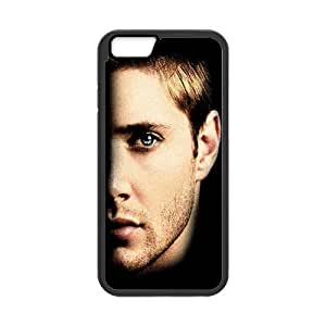 iPhone 6 Case, [Supernatural] iPhone 6 (4.7) Case Custom Durable Case Cover for iPhone6 TPU case(Laser Technology)