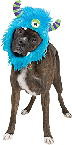 Morris Costumes Hound Hoodies Monster Blue