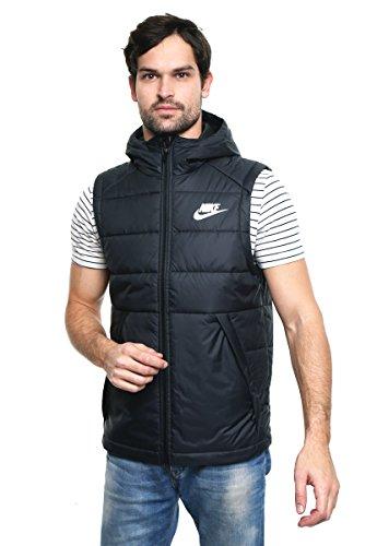 31e3k Nike Homme Noirblanc nike 806858 Sans Veste Manches 012 0RqH0a