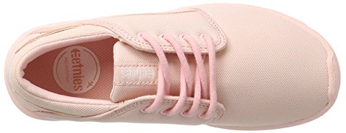 Pink Scout Pink Shoe Top White Etnies Women's Low Active vxUqn05c