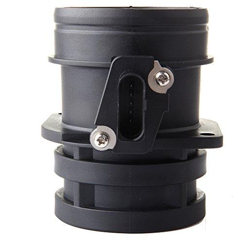- ROADFAR Mass Air Flow Sensor Meter MAF fit for 06J906461B 2012-2014 Volkswagen Tiguan CC,2009-2012Volkswagen Passat CC,2011-2014 Audi Q5 TT,2010-2014 Audi A4 Quattro,2009 Audi A4