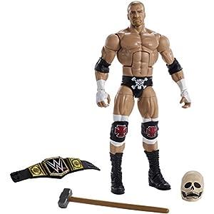 WWE Wrestlemania Elite Triple H Wrestlemania 32 Action Figure