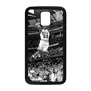 Bulls 23 basketball player Cell Phone Case for Samsung Galaxy S5
