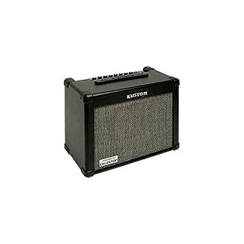 Kustom Amplificador Bajo kba-35dfx