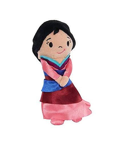 (Disney - Princess Mulan Plush)