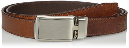 SlideBelts-Mens-Premium-Top-Grain-Leather-Ratchet-Belt