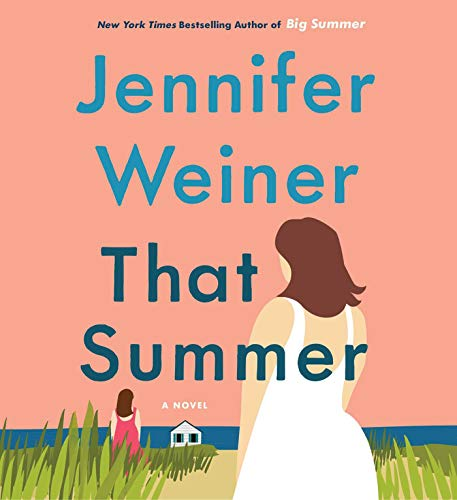 Book Cover: That Summer: A Novel