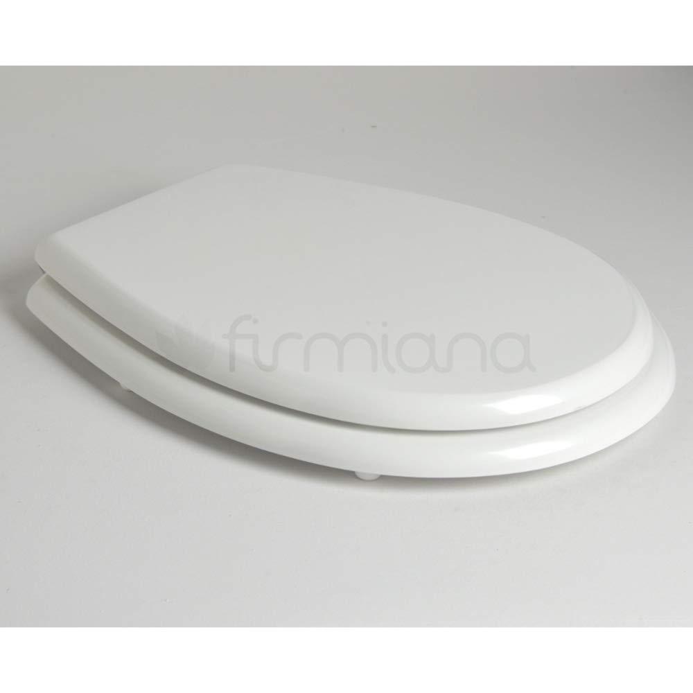 Horganica WC-Sitz, passend für Tanga Azienda Scala Serie