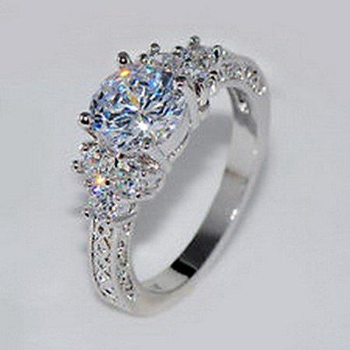 jacob-alex-ring-580-ct-Lab-diamond-White-Sapphire-Wedding-Ring-10KT-White-Gold-Jewelry-Size-6